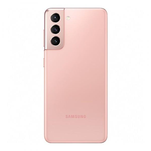 SAMSUNG Galaxy S21 (Roze), 5G, 6.2'', 8128GB