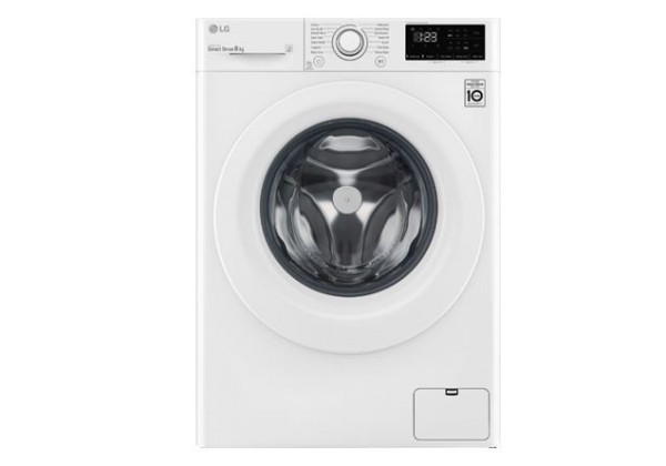 LG Mašina za pranje veša F4WN208N3E (Bela)