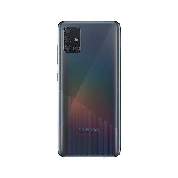 SAMSUNG Galaxy A51 (Crna), 6.5'', 4128GB