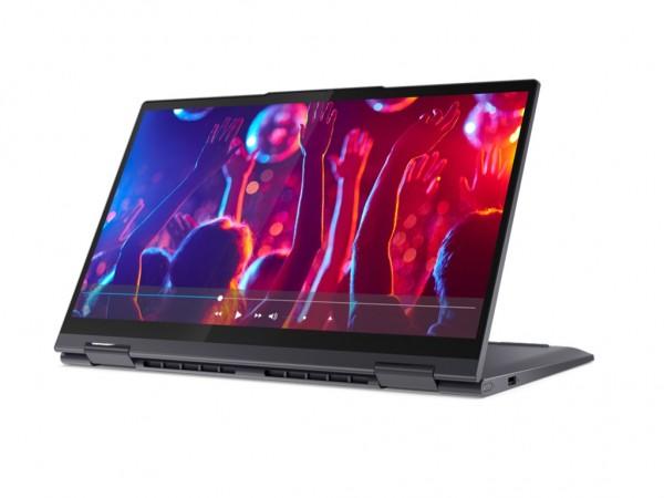 Lenovo Yoga 7 14ITL5 i5-1135G714''FHD Touch16GB512GBIntelHDFPRBacklitSRBWin10HSlate Grey