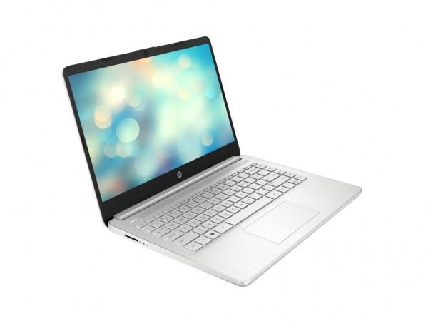 HP 14s-dq2018nm i5-1135G714''FHD AG Narrow8GB256GB PCIeIris XeDOSSilver (350B1EA)