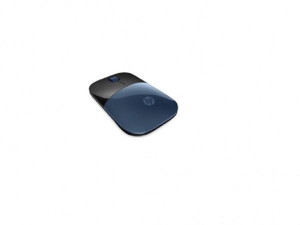 HP Z3700 Wireless Mouse BlackBlue (7UH88AA)