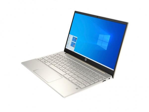 HP Pavilion 13-bb0029nm i3-1115G413.3''FHD BV IPS 2508GB256GBUHDWin 10 HomeGold (350J2EA)