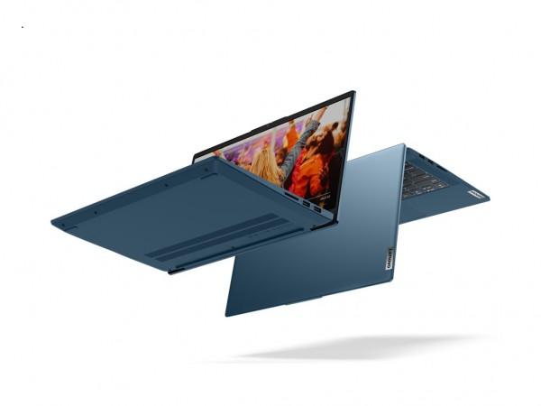 Lenovo IdeaPad IP 5 14IIL05 i5-1035G114''IPS FHD16GB512GBIntelHDFPRBacklitSRBDOSLight Teal