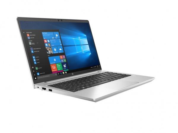 HP Probook 440 G8 i3-1115G414''FHD AG8GB256GB NVMeUHDFPSWin 10 Pro (2X7U4EA)