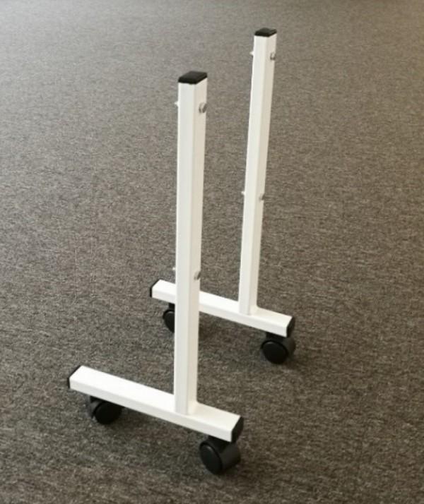 HC-SC Nosači za konvektore za podnu montažu za sve tipove Bosch konvektora (2 nosača u pakovanju)