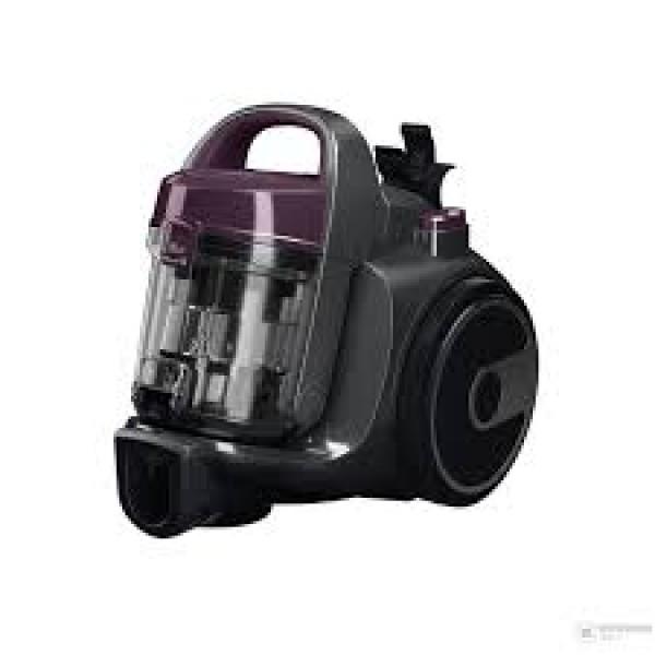Bosch Usisivač BGC05AAA1, 700W HiSpin, posuda 1.5L, trajni filter, četka+ 2U1dodatak,R:9m,78dB, sivi