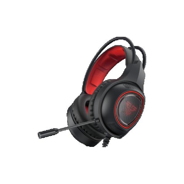 FANTECH Slušalice SNIPER HG16, (Crna)