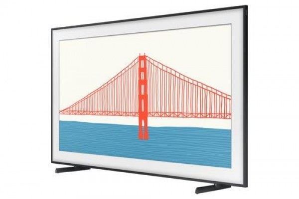 Televizor SAMSUNG QE50LS03AAUXXHQLED50''UHDsmartTizencrna