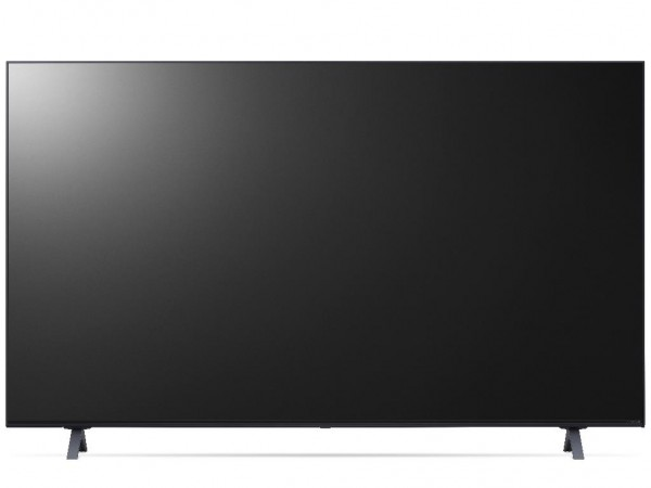 LG 50NANO753PA LED TV 50'' NanoCell UHD, WebOS ThinQ AI, Iron Gray, Two pole stand, Magic remote