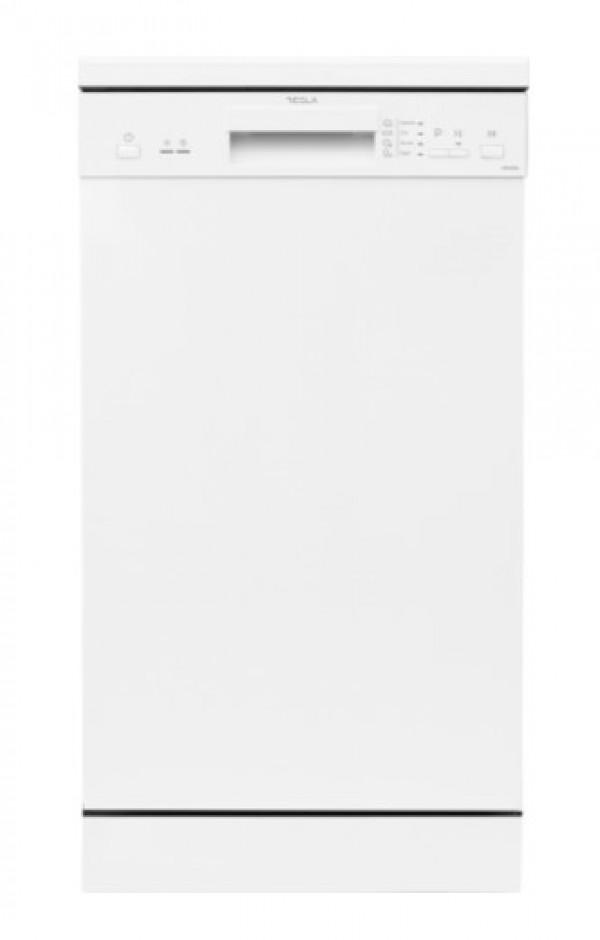 Sudomašina TESLA WD431M samostojećaA++9 kompleta84,5x44,8x60cmbela