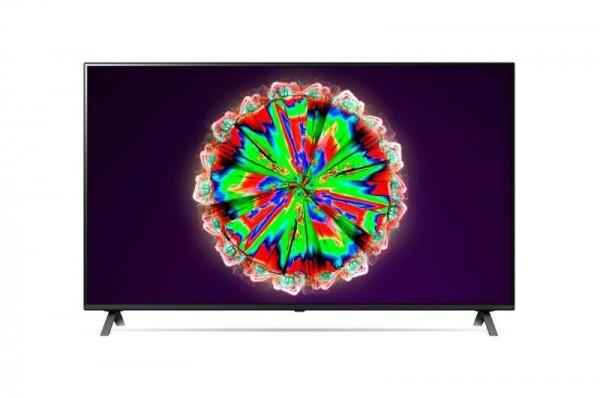 Televizor LG 55NANO803NALED55''NanoCell UHDsmartwebOS ThinQ AIcrna