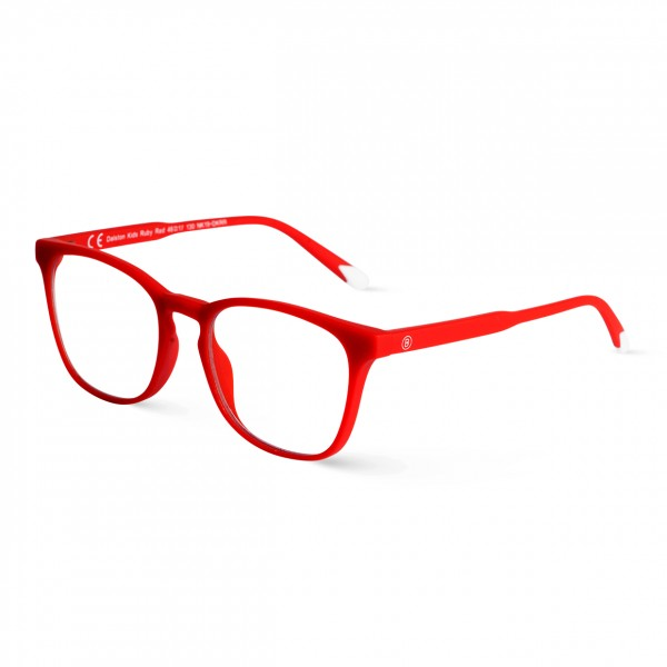 Dalston Kids- Ruby Red