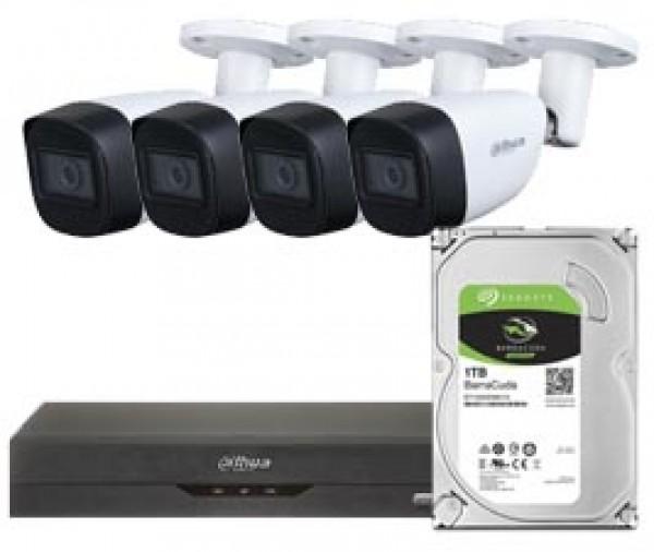 Set za video nadzor B36