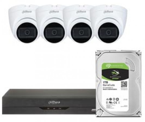 Set za video nadzor B35
