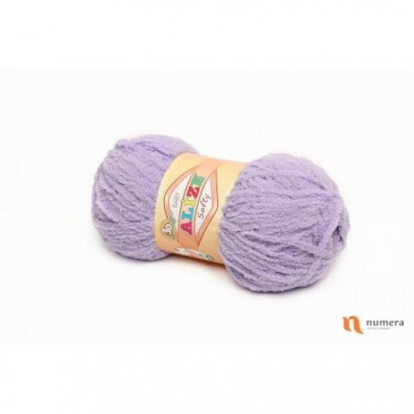SOFTY 158 - Lilac - 50g