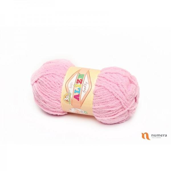 SOFTY 98 - Pink - 50g