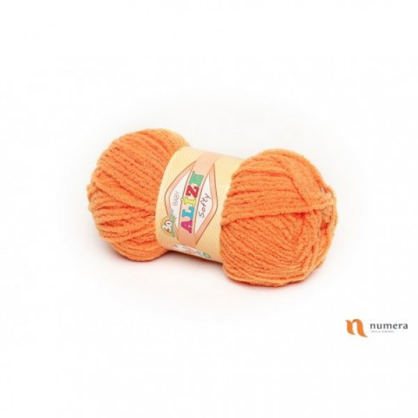 SOFTY 336 - Orange - 50g