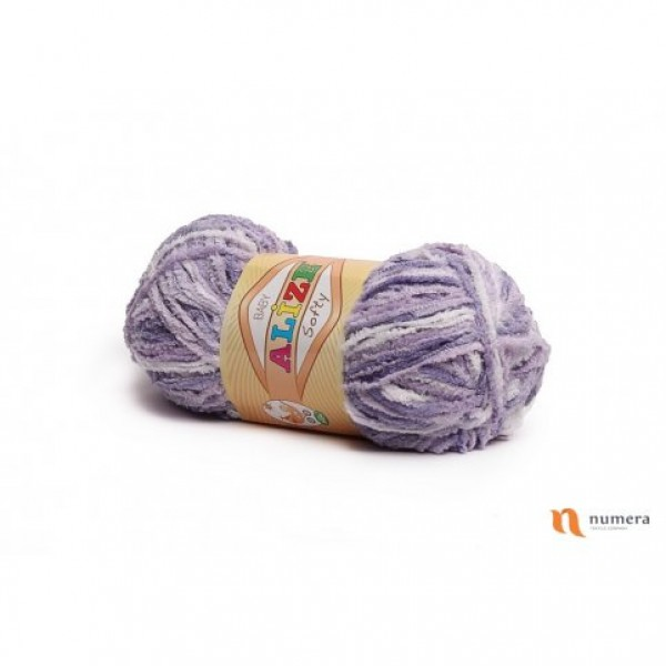 SOFTY 51627 - Lila - 50g