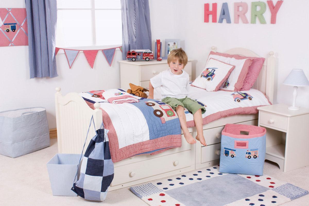 Posteljina i jastuci za decu i bebe
